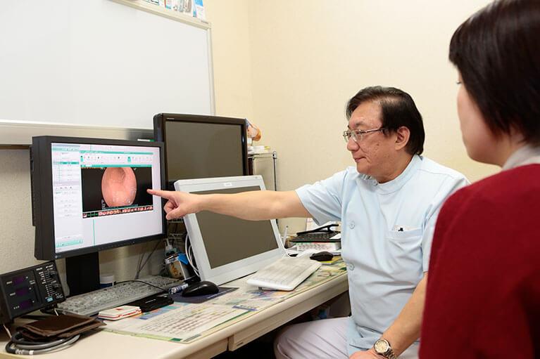 ②診断力~知識と経験に支えられた正確な診断